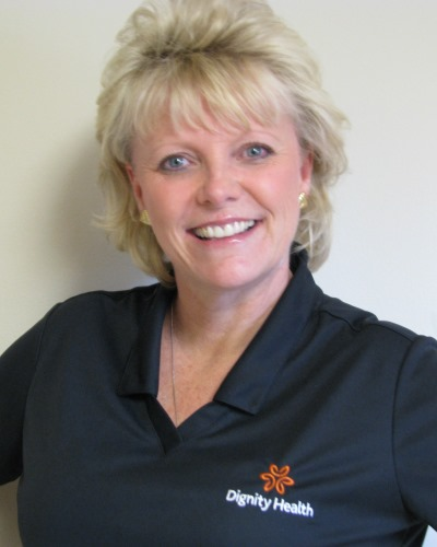 Maureen Daniels, Development Operations Specialist